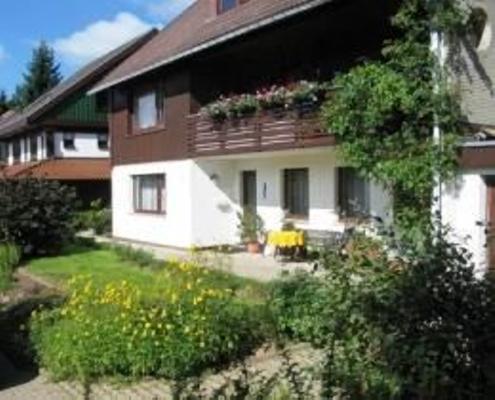 Ferienwohnung Haus Küßner - St. Andreasberg