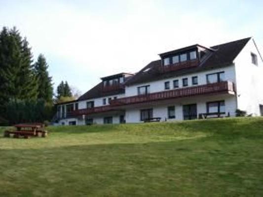 Haus Panorama Whg. 3 - St. Andreasberg