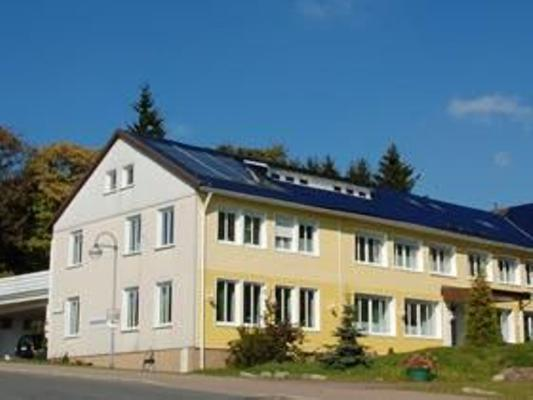 Haus Sonneck, Appartement 6 - St. Andreasberg