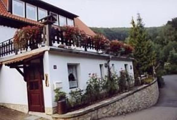Appartement Am Wald - Stolberg