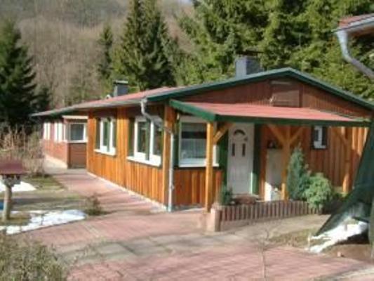Ferienhaus Lausekuppe, NeustadtSüdha - Neustadt