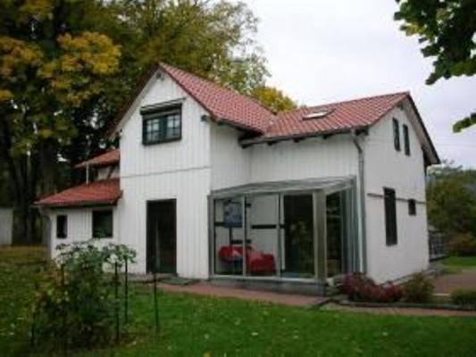 Appartementhaus Darlingerode, App. 1 - Wernigerode