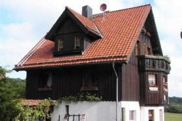 Ferienwohnung Christel, Wohnung 2 Zum Schloßblick - Wernigerode
