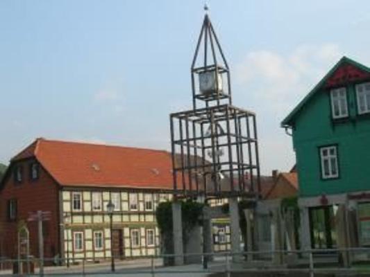 Ferienwohnung am Wernigeröder Stadttor WG 2 - Wernigerode