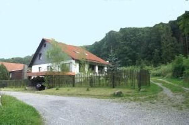 4 Sterne Ferienwohnung Waldhaus 75qm - Wernigerode