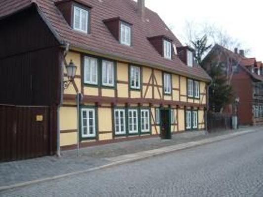 Juttas Ferienwohnung , Wohnung 2 - Wernigerode