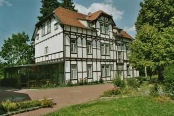 Gästehaus Darlingerode Gustav-Lücke-Stift - Wernigerode