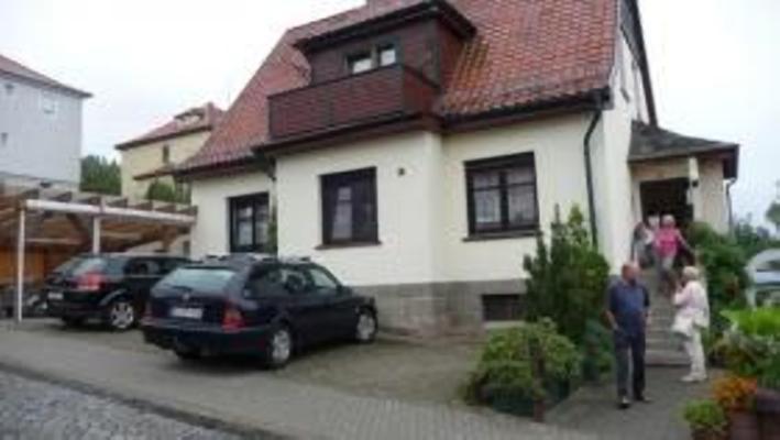 Schäferhäuschen Wohnung 1 - Wernigerode