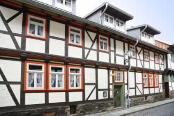Wernigerode Ferienwohnungen am Markt, W3 - Wernigerode