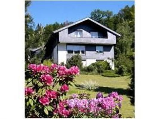 Haus Schneider, kleine Ferienwohnung - Wolfshagen