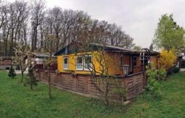 Buchheims Harzhaus - Wienrode