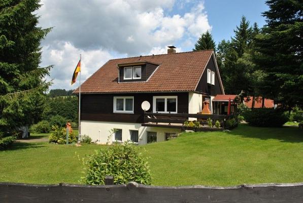 Haus Rehblick, FeWo-EG-1 - St. Andreasberg
