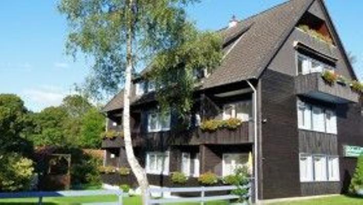 Ferienhaus Birkenhof, Wohnung 7 - Hahnenklee