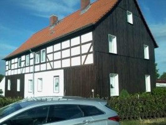 Harzhaus Wienrode, Wohnung 2 - Wienrode