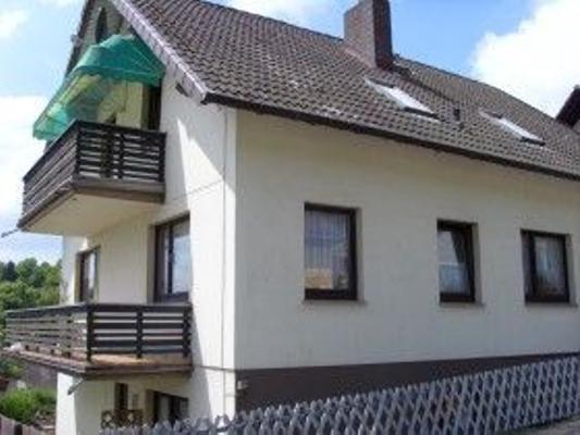 Ferienwohnung Berghütte - Bad Sachsa