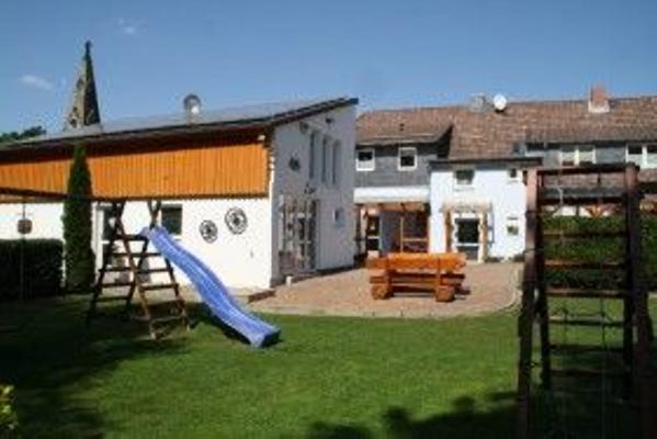 Börkers Lodge, FeWo Heinrich - Goslar