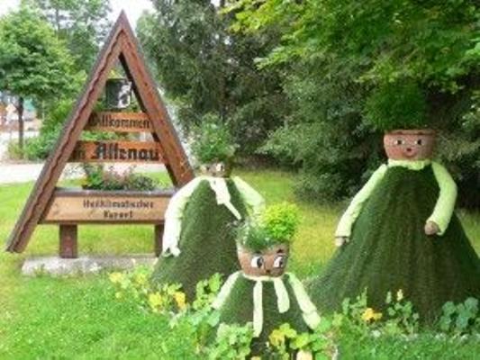 Glockenberg Ferienwohnung Lüdemann - Altenau