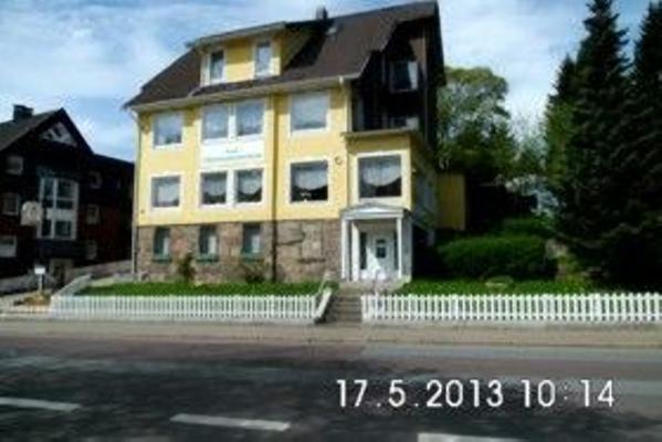Hotel Villa Sonnenschein - Braunlage