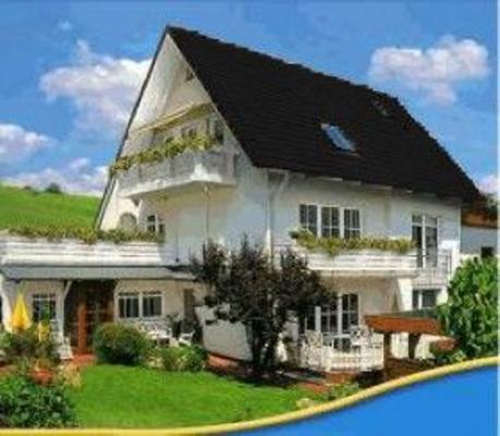 Ferienwohnungen Heikenberg, Whg. 1 - Himmelshöhe - Bad Lauterberg