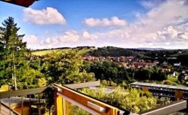 4 Sterne Ferienwohnung Hirschfeld - St. Andreasberg