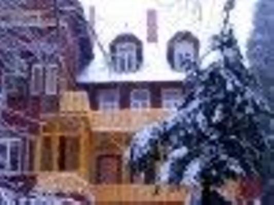 Forest Lodge, Ferienwohnung 2 - Goslar