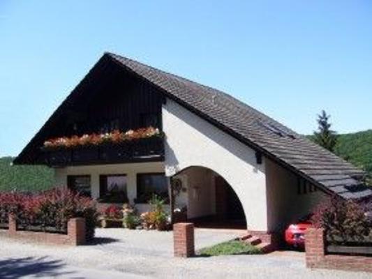 Ihr zweites Zuhause, direkt im Harz - Wernigerode