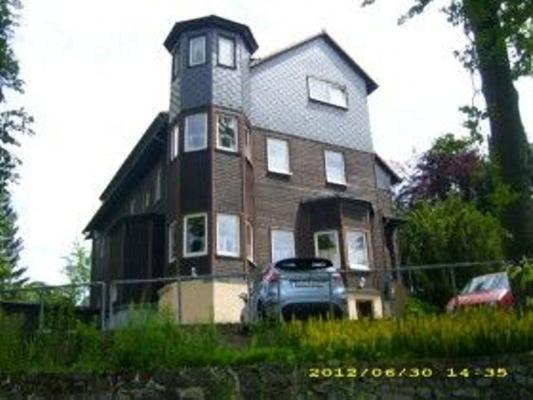 Ferienwohnung Haus am Park - Clausthal-Zellerfeld