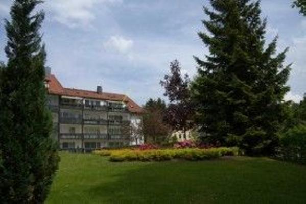Maisonette-Ferienwohnung in Braunlage - Braunlage
