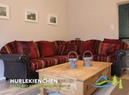 Hurlekienchen für 2, 4 Sterne - Bad Harzburg