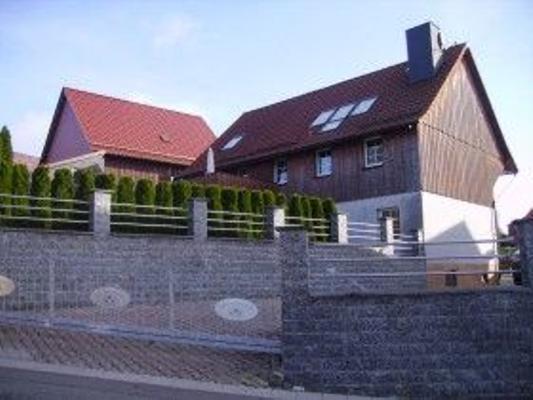 Ferienhaus im Oberharz - mit Außenpool und Sauna - Tanne