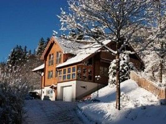 4 Sterne Ferienwohnung Köhlerhaus - Altenau