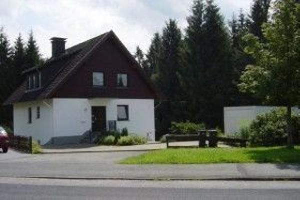 Haus Samantha 3 Zi.-FeWo Nr. 2 - Altenau