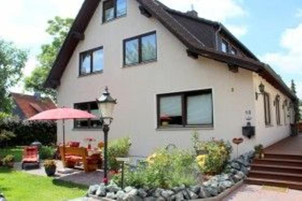 Haus Hanseatic, Ferienwohnung Holstein - Bad Harzburg