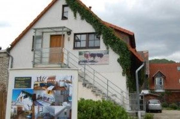 Appartement in der Kuhgasse mit kostenfreien Parkplatz - Wernigerode