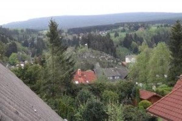 Ferienwohnung Brigitte Hansing - Altenau