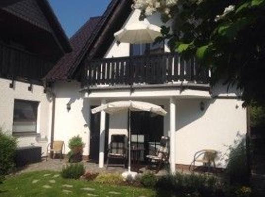 Haus Kollwitzweg, Fewo 1 - Goslar