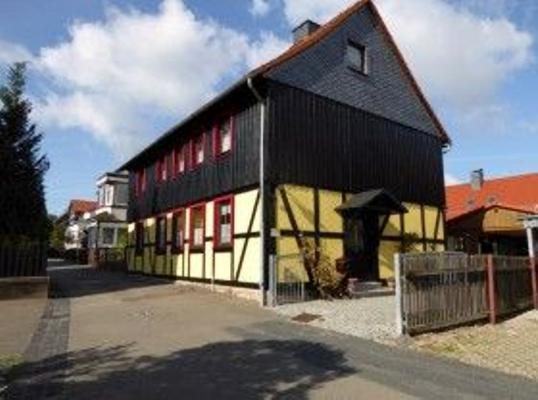 Ferienhaus Bittner, Ferienwohnung 2 - Ilsenburg