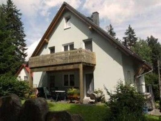 Harz Ferienwohnung Haus Hirschwechsel Ferienwohnung B5