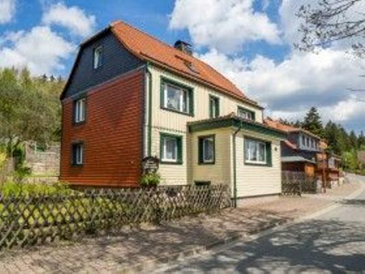 Harz Ferienwohnung Haus Wenzel Ferienwohnung 1