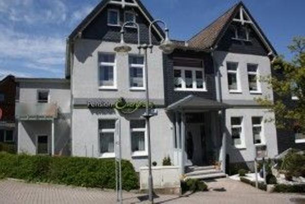 Gästehaus EVERGREENS - Hahnenklee