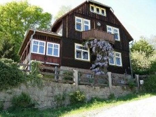 Ferienwohnung -An der Waldhöhe- - Ilsenburg