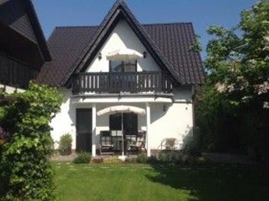 Haus Kollwitzweg, Fewo 2 - Goslar