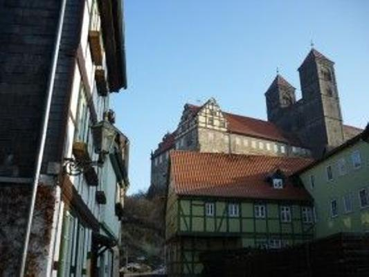 Ferienwohnung Rittergasse - Quedlinburg