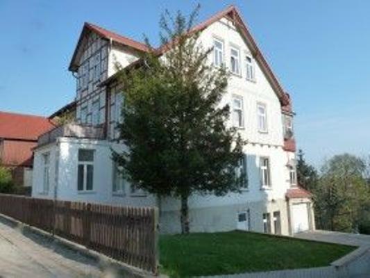 Villa Brema Whg. 1 - Blankenburg
