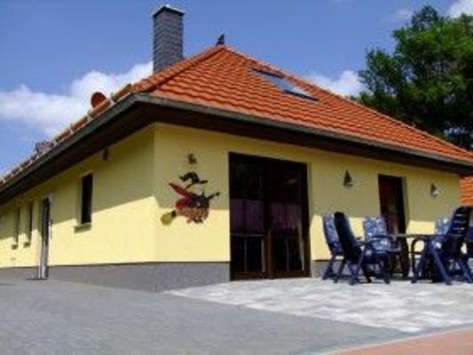 Ferienhaus   Kräuterhexe - Wernigerode