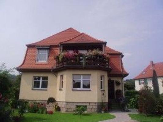 Ferienwohnung Goethestraße - Wernigerode