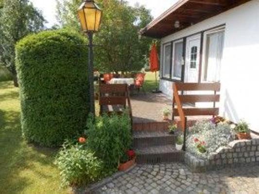 Ferienbungalow Dannhauer - Ilsenburg