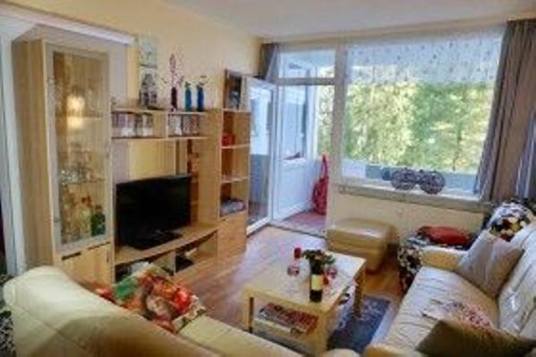 Ferienappartement 1, das First Class Appartement im Ferienpark, free WLAN - Hahnenklee