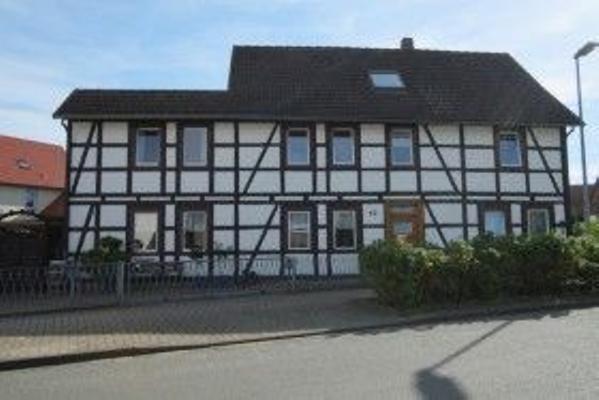 Ferienwohnungen Diedrichs 1 - Goslar