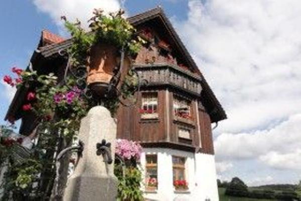 Ferienwohnung Christel, Wohnung 4 Kutscherstube - Wernigerode